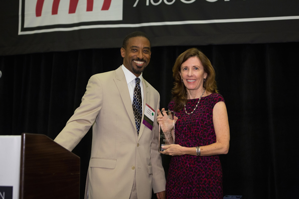 Kate Grant 2014 AMA Nonprofit Marketer of the Year