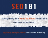 SEO 101: Everything You Need to Know About SEO But Were Afraid to Ask