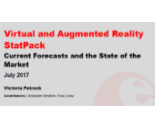 Virtual and Augmented Reality StatPack
