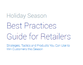 Google's Retail Holiday Guide