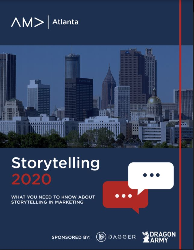Storytelling 2020: What You Need to Know About Storytelling in Marketing