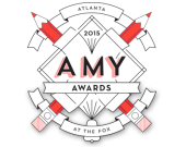 AMA Atlanta Announces The 2015 AMY Awards Finalists