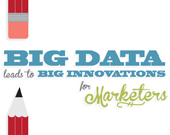 Big Data Leads to Big Innovations for Marketers